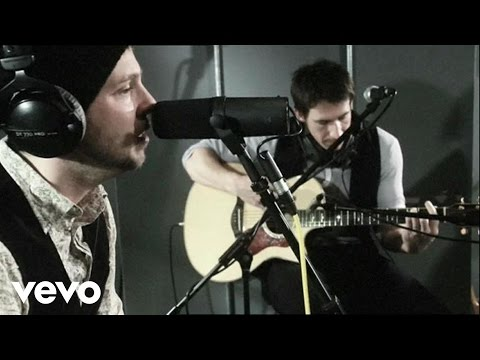 OneRepublic - Missing Persons 1 & 2 (Down The Front Session)