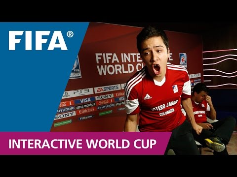 FIWC 2013 Resumen da 2