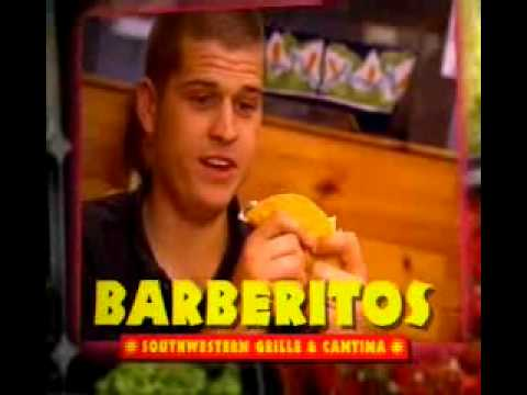 Barberitos- Way Fresher.wmv