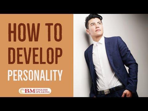 Personality Development Voice Quality Development - BM English Speaking