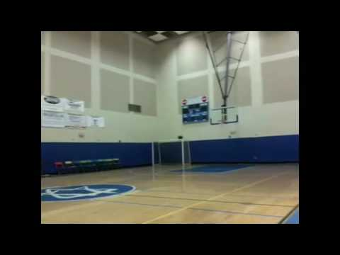 Amazing Basketball Trick Shots