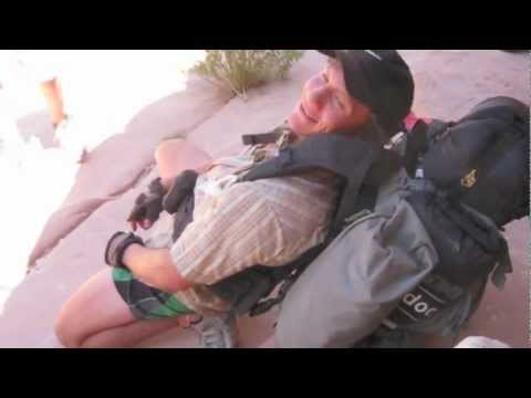 Adventure Havasupai the Escape