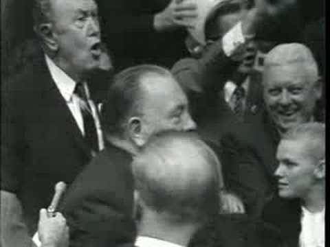 1968 DNC: Democratic nightmare in Chicago