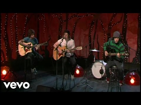 I'm Like A Lawyer With The Way I'm Always Trying To Get You Off (Me & You) (Unplugged f... - falloutboyvevo