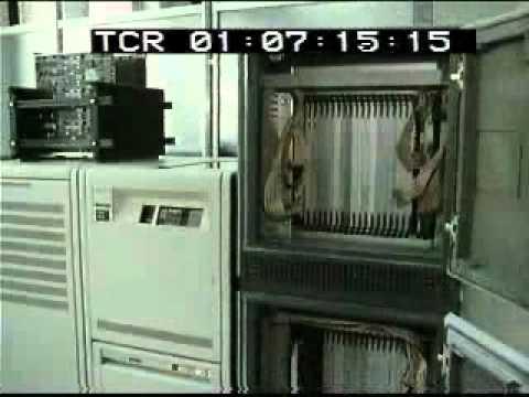 Le frontiere del sapere - Robotica (1989)