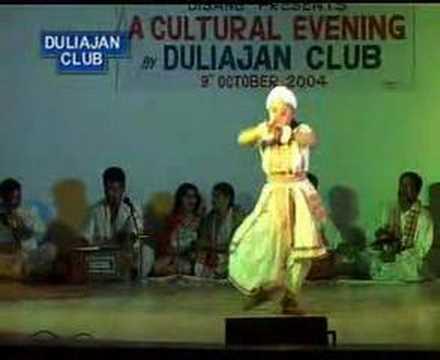 Assamese Cultural Programmes