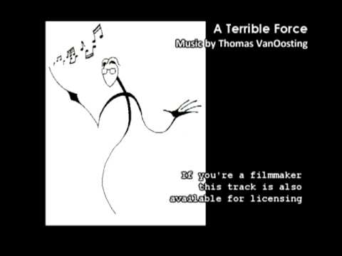 Dramatic Action Adventure Instrumental Music ( A Terrible Force )