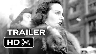Finding Vivian Maier Official US Theatrical Trailer (2013) - Photography Documentary HD