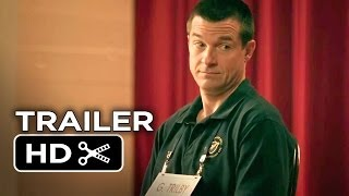 Bad Words Official Trailer (2014) - Jason Bateman Movie HD