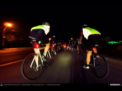 VIDEOCLIP Miercurea Bicicletei / tura 13 septembrie 2017 [VIDEO]