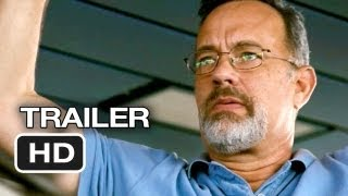 Captain Phillips Official Trailer (2013) - Tom Hanks Somali Pirate Movie HD