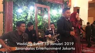 Wedding Event 13 Januari