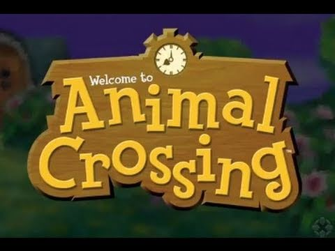 Animal Crossing 3DS: Official Trailer (E3 2011)