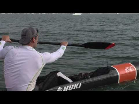 Paddling With Zsolt