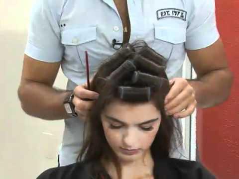 TV Vivabeleza - Corte e Penteados em cabelo longo
