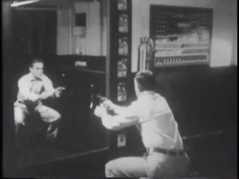 The Fundamentals Of Double Action Revolver Shooting (1961)