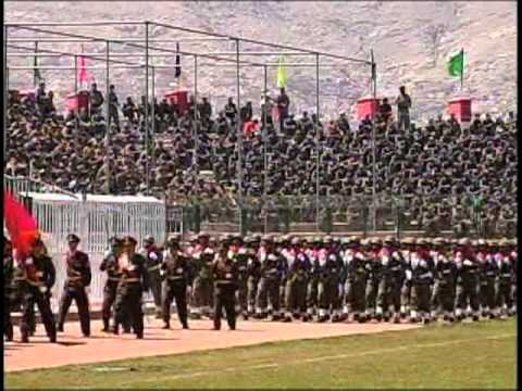 Afghanistan Celebrates Victory Day