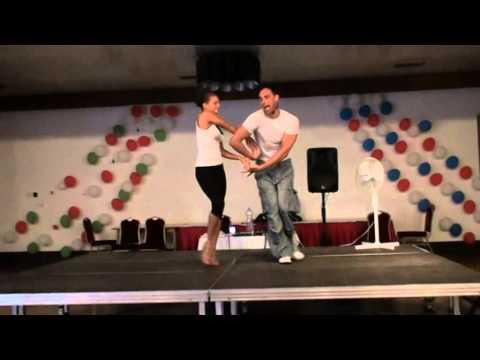 Salsa Fuerte Summer Camp 2011 - salsa