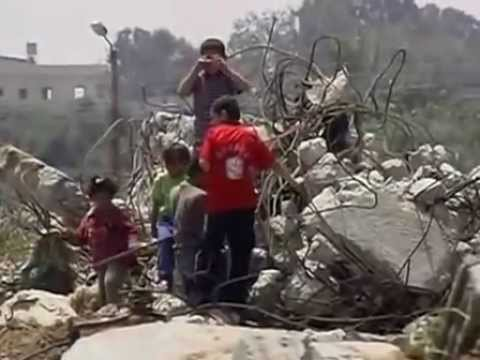 Death in Gaza Documentary - israeli-palestinian conflict