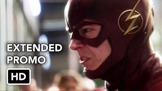 "The Flash 1×17 Extended Promo ""Tricksters"" (HD) Thumbnail"