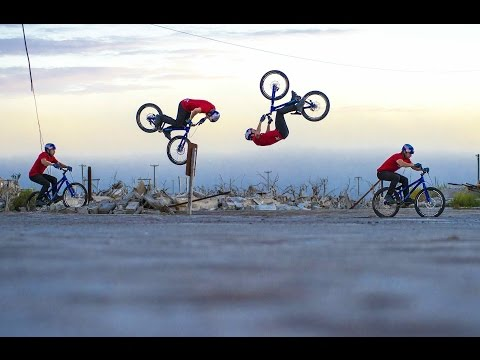 Danny MacAskill lands First-Ever Bump-Front Flip - Behind the Scenes of Epecuén - UCblfuW_4rakIf2h6aqANefA