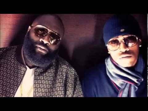 Rocko-U.O.E.N.O Feat Rick Ross Future Prod By Childish Major