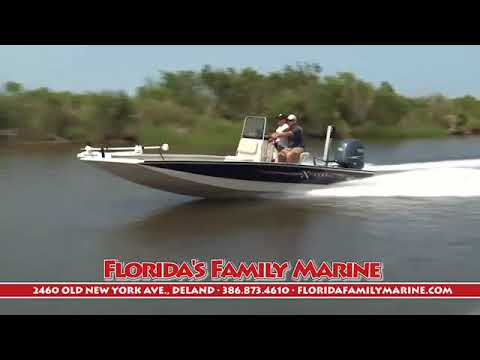 Florida's Family Marine Xpress Boats for Sale video 1