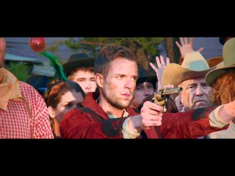 THE KILLERS - THE COWBOYS- CHRISTMAS BALL (OFFICIAL VIDEO)