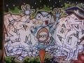 80'sBest oldschool mega mix music - (BreakDance Music) - Graffiti Blackbook.wmv