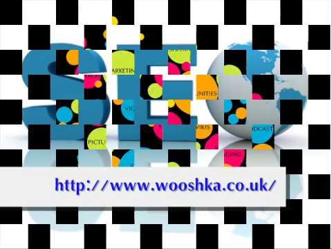 search engine optimisation london