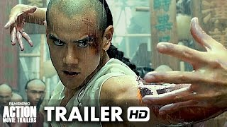 Rise of The Legend Trailer (2014) - Martial Arts Epic Movie HD