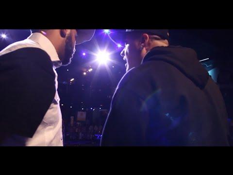 GO-RILLA WARFARE PRESENTS: CORTEZ VS YOUNG KANNON