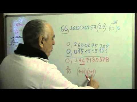 Calcolo esatto della Costante di Planck, h tagliata e di struttura fine.wmv