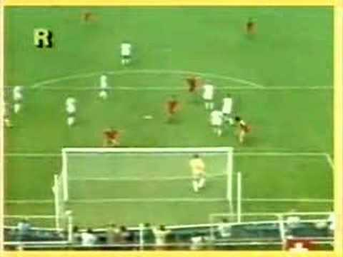 FIFA World Cup 1986 - Soviet Union vs Belgium (Extra Time)
