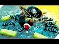 КОРОЛЕВА МУРАШЕК В БЕДЕ. БИТВА МУРАВЬЕВ - Игра Empires of the Undergrowth (10 серия)