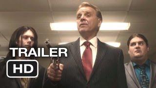 Revenge For Jolly! Official DVD Release Trailer (2013) - Elijah Wood, Kristen Wiig Movie HD