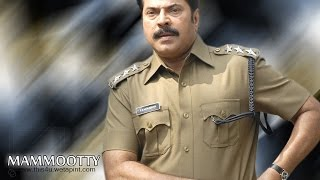 Mammootty In Kasaba Teaser | Trailer | First Look