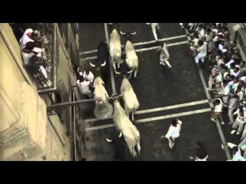 ENCIERRO trailer - estreno en cines 28 de junio 2013