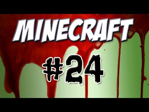 Minecraft - Part 24: Troubling Events in Terrorvale