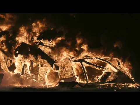 Zero Dark Thirty di Kathryn Bigelow - Trailer italiano ufficiale