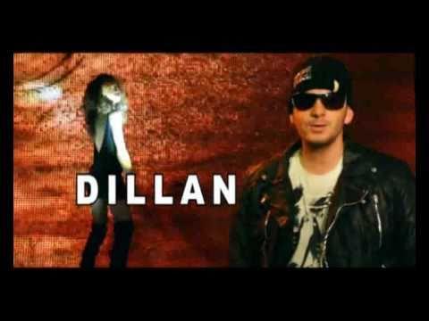 DILLAN - Ne si obichana (teaser)