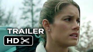 Backcountry Official Trailer 1 (2015) - Missy Peregrym Movie HD