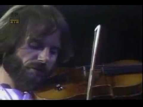 Jean-Luc Ponty - Mystical Adventures (Part 1&2)