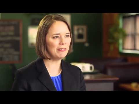 The Courage to Lead - Shenna Bellows for Senate  ( Democrats)  6/29/14