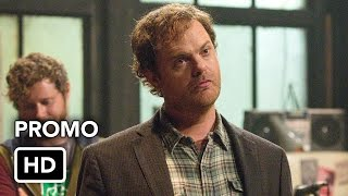 "Backstrom 1×09 Promo ""Inescapable Truth"" (HD) Thumbnail"