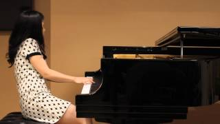 Ed Sheeran - Thinking Out Loud (Artistic Piano Interpretation by Sunny Choi)