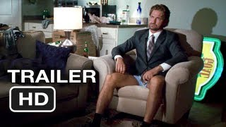 Playing for Keeps Official Trailer (2012) Gerard Butler Movie HD