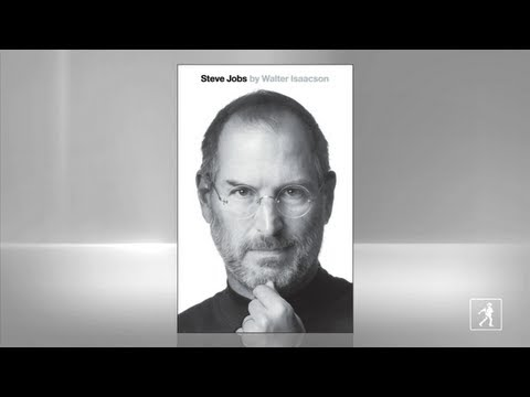 Walter Isaacson Discusses Steve Jobs' Genius