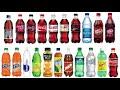 Фрагмент с начала видео How BIG is Coca-Cola?   Size, History, Facts