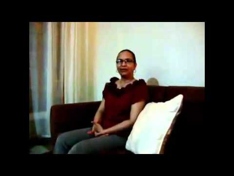 Testimonioi de Nivia Ortega con fitoplancton marino de Forevergreen